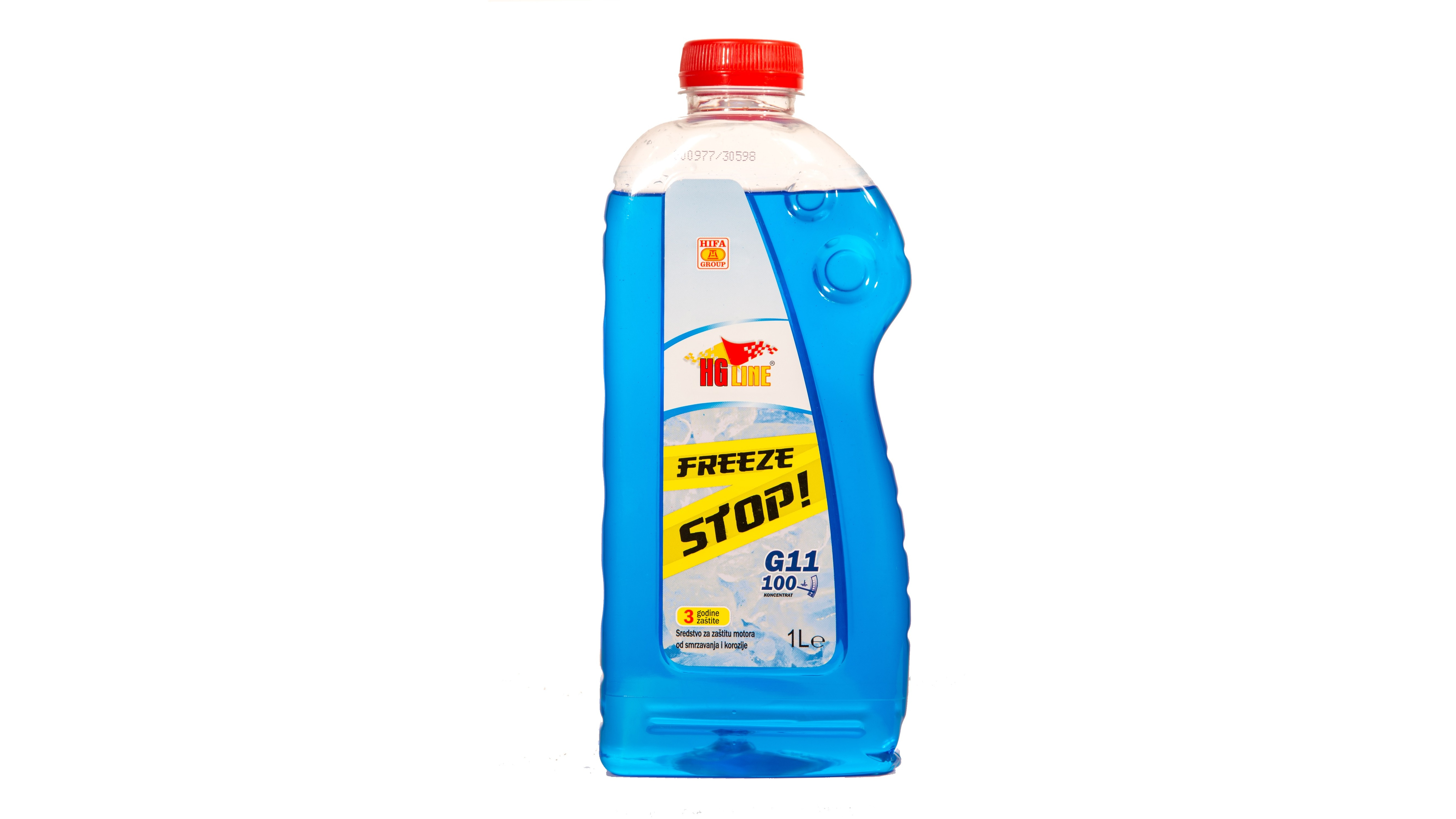 Freeze Stop G11 100 koncentrat 1l